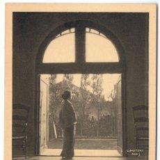 Postales: POSTAL WANDA LANDOWSKA . Lote 182498180