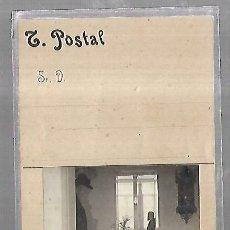 Postales: TARJETA POSTAL. FOTOGRAFICA. FOT. JIMENEZ. Lote 185788660