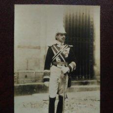 Cartes Postales: POSTAL ALFONSO XIII - NO CIRCULADA. Lote 189111502