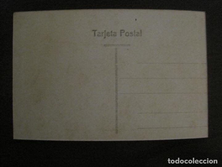 Postales: APELES MESTRES-LA VIOLA DOR-LA GARRIGA-POSTAL FOTOGRAFICA ANTIGUA-VER FOTOS-(66.169) - Foto 4 - 190768101