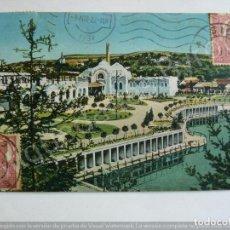 Postales: POSTAL ESPERANTO. JOS. DROTLEFF, SIBIU . HERMANNSTADT. Lote 191470495