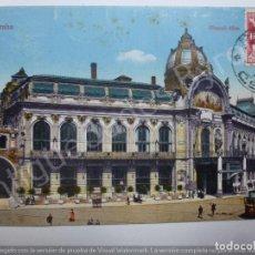 Postales: POSTAL ESPERANTO. PRAGA. REPÚBLICA CHECA. Lote 192487522