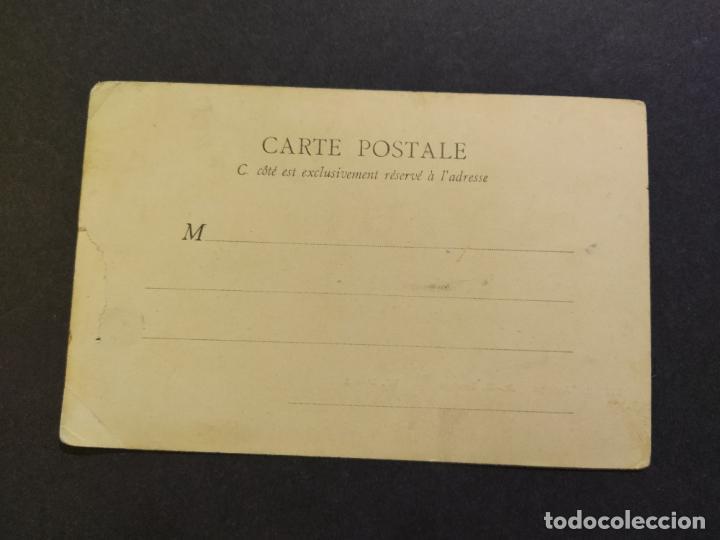 Postales: CARRERAS DE CABALLOS-A.E.DODGE & W.PRATT-REVERSO SIN DIVIDIR-POSTAL ANTIGUA-(67.671) - Foto 5 - 194075487