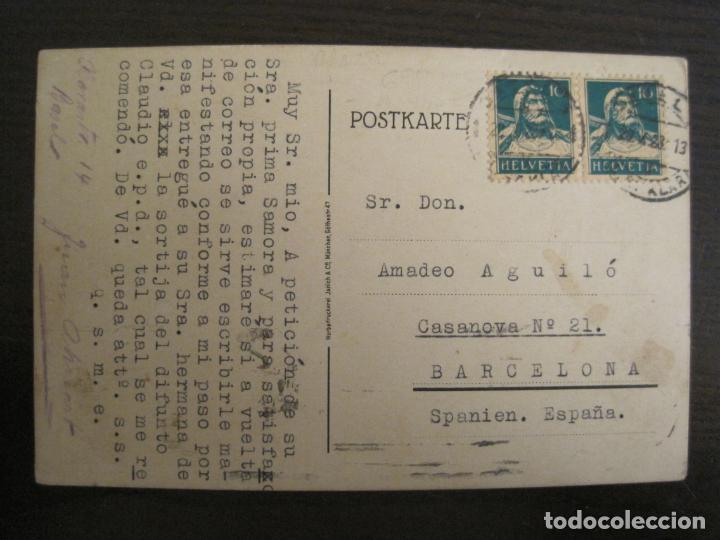 Postales: ADOLARSEN-MALABARISTA-ELEGANTE FANGSPIELE-POSTAL ANTIGUA-VER FOTOS-(67.929) - Foto 5 - 194877252