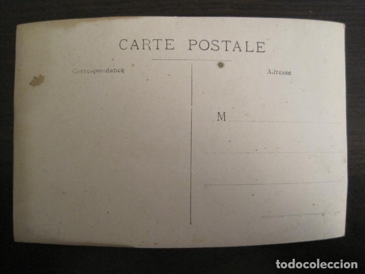 Postales: AVIONETA-POSTAL FOTOGRAFICA ANTIGUA DE AVION-(67.931) - Foto 4 - 194877773