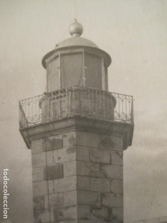 Postales: TORRE-POSTAL FOTOGRAFICA ANTIGUA-(67.941) - Foto 2 - 194880431