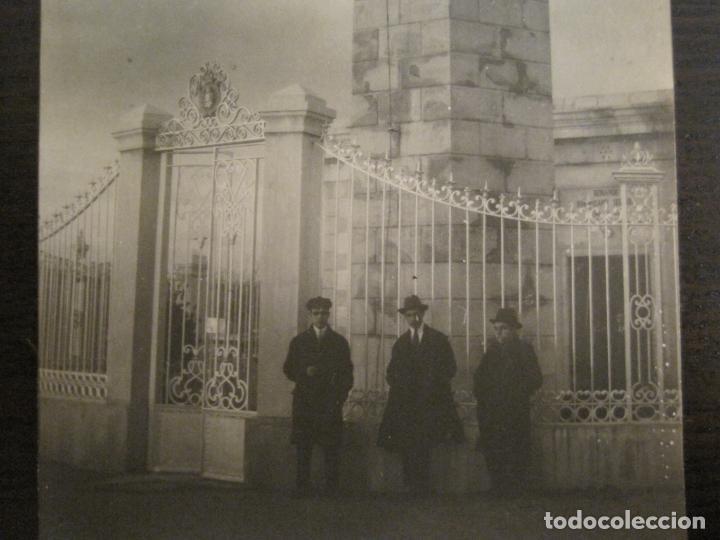 Postales: TORRE-POSTAL FOTOGRAFICA ANTIGUA-(67.941) - Foto 3 - 194880431