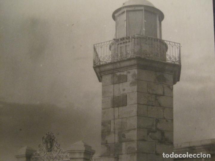 Postales: TORRE-POSTAL FOTOGRAFICA ANTIGUA-(67.941) - Foto 4 - 194880431