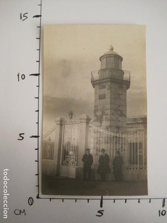 Postales: TORRE-POSTAL FOTOGRAFICA ANTIGUA-(67.941) - Foto 6 - 194880431