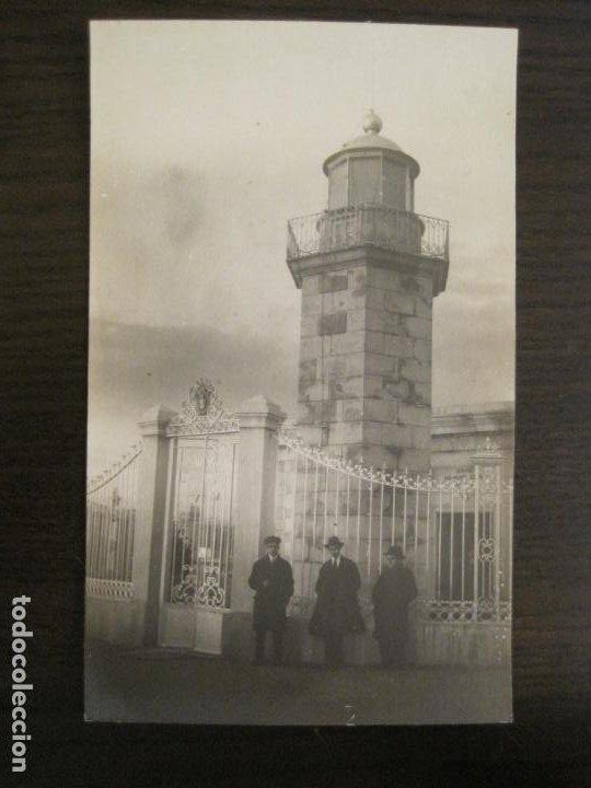 TORRE-POSTAL FOTOGRAFICA ANTIGUA-(67.941) (Postales - Postales Temáticas - Especiales)