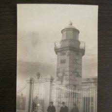Postales: TORRE-POSTAL FOTOGRAFICA ANTIGUA-(67.941). Lote 194880431