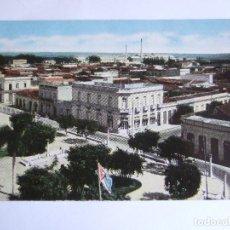 Postales: POSTAL CUBA - CARDENAS - VISTA PARCIAL PARTE NORTE DE LA CIUDAD - ESCRITA SIN CIRCULAR. Lote 195187926