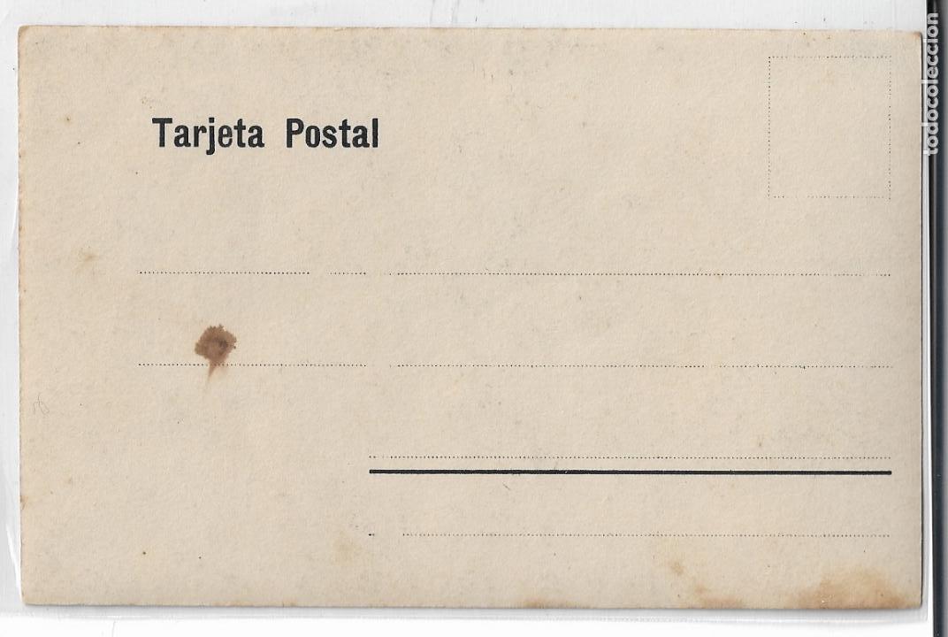 Postales: PINTOR ANTONI ROS I GÜELL - P30066 - Foto 2 - 195217496