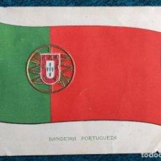 Postales: BONITA POSTAL DE 1911. Lote 197075320