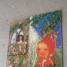 Postales: ANTIGUA POSTAL HOLOGRAFICA - AÑOS 60. Lote 198346750