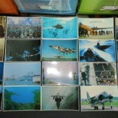 Postales: 102 POSTALES COLECCIÓN SOVEREIGN N 7 PICTORIEL, LAS MALVINAS. Lote 199324886