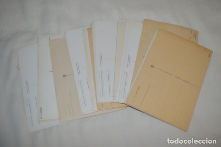 Postales: Siglo pasado - En COLOR - 25 TARJETAS POSTALES / Originales / Toreos de la época y variados ¡MIRA! - Foto 9 - 199669473