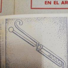 Postales: ODONTOLOGÍA EN EL ARTE 9 SERIES 45 POSTALES 1932. Lote 205099556