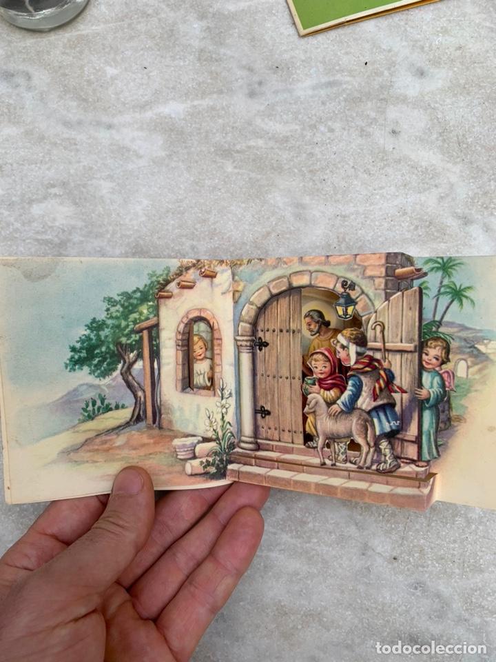 Postales: Tarjeta Postal objeto tridimensional felicitación - Foto 2 - 205355728
