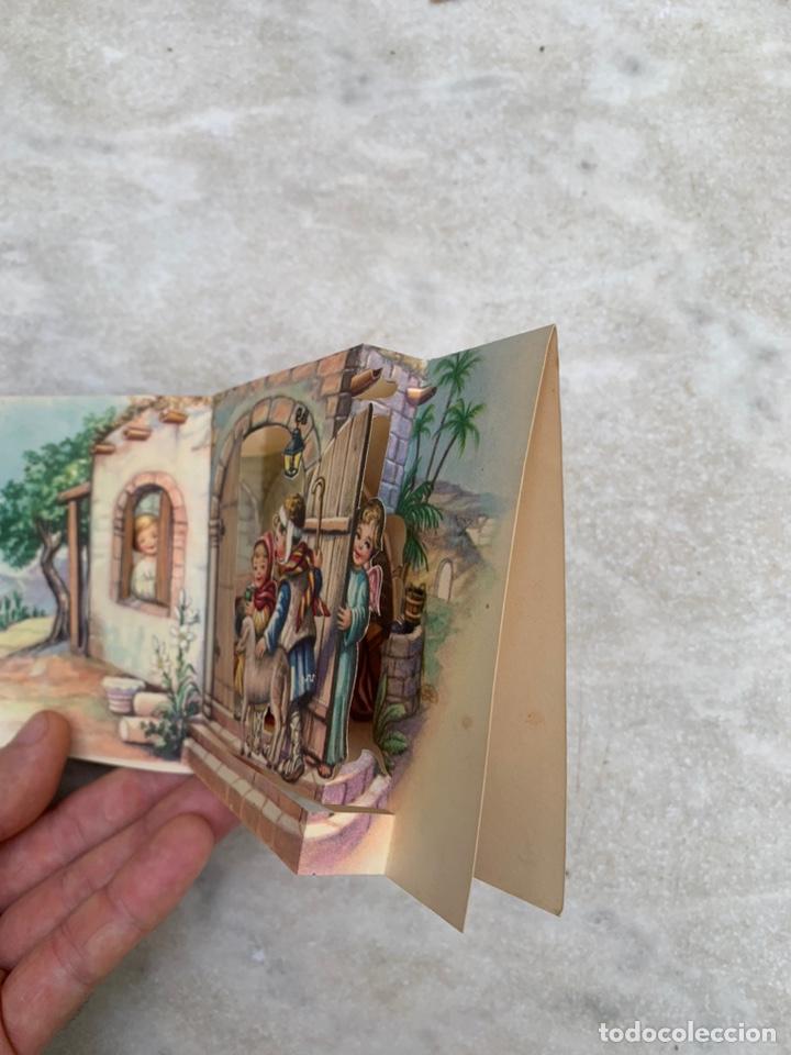 Postales: Tarjeta Postal objeto tridimensional felicitación - Foto 5 - 205355728