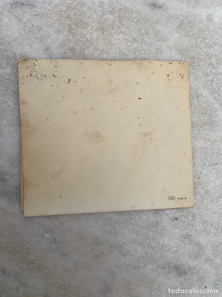Postales: Tarjeta Postal objeto tridimensional felicitación - Foto 6 - 205355953
