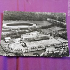 Postales: CAMPO FÚTBOL TOULOUSE. Lote 217219903
