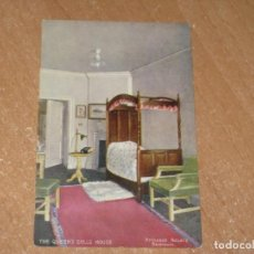 Postales: POSTAL THE QUEEN´S DOLLS HOUSE. Lote 221725608