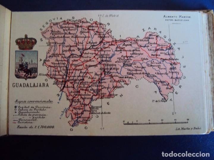 Postales: (RE-210100)Lote de 58 postales de provincias de españa y portugal, años 20s. atlas geografico. - Foto 19 - 236381415