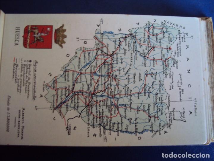 Postales: (RE-210100)Lote de 58 postales de provincias de españa y portugal, años 20s. atlas geografico. - Foto 22 - 236381415
