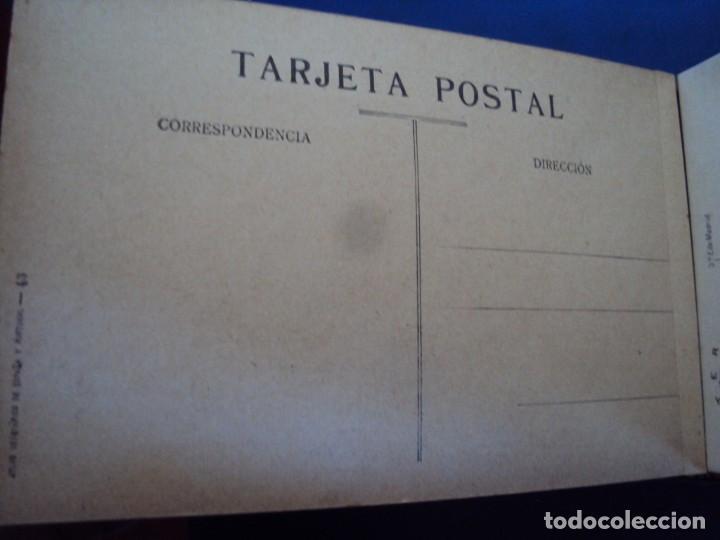 Postales: (RE-210100)Lote de 58 postales de provincias de españa y portugal, años 20s. atlas geografico. - Foto 61 - 236381415