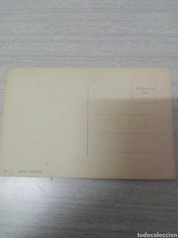 Postales: Postal n1 serie maricel - Foto 2 - 243870810
