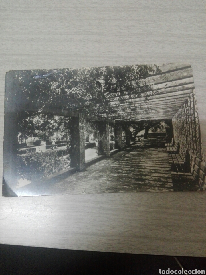 POSTAL N 5 VEGAS PLAZA CAMILO RIU (Postales - Postales Temáticas - Especiales)
