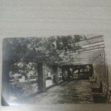 Postales: POSTAL N 5 VEGAS PLAZA CAMILO RIU. Lote 243876500