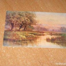 Postales: POSTAL DE PAISAJE. Lote 244834620