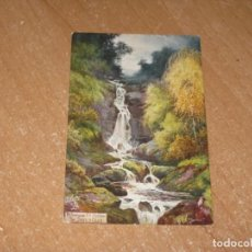 Postales: POSTAL DE PAISAJE. Lote 244853365