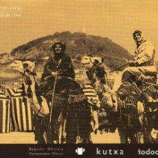 Postais: FESTIVAL INTERNACIONAL DE CINE DE SAN SEBASTIÁN. DETALLES EN FOTOS, NUENA. Lote 246484825