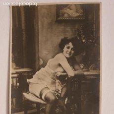 Postales: DESNUDO FEMENINO - P50386. Lote 257352745
