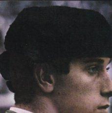 """Cartes Postales: POSTAL EN BYN COLOREADA DEL TORERO : ANDRES TORRES """"EL MONAGUILLO"""". CON AUTOGRAFO. VER REVERSO. Lote 257485775"""
