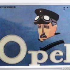 "Postales: POSTAL METAL ""NOSTALGIC METAL-CARD"".. Lote 262268215"