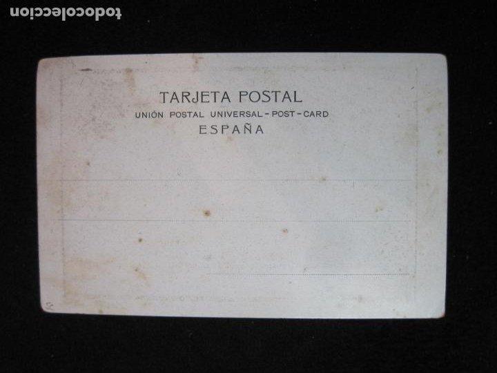 Postales: COLECCION MONTAGUD-PEREDA-SOROLLA-RUSIÑOL-EUSEBIO BLASCO-SERIE A-COL·4 POSTALES-VER FOTOS-(80.447) - Foto 6 - 262302525