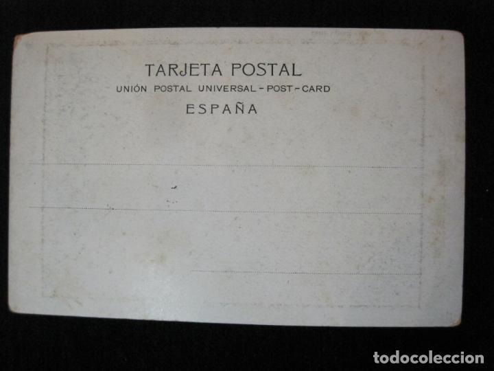 Postales: COLECCION MONTAGUD-PEREDA-SOROLLA-RUSIÑOL-EUSEBIO BLASCO-SERIE A-COL·4 POSTALES-VER FOTOS-(80.447) - Foto 12 - 262302525