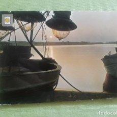 Postales: IMAGENES ESCUDO DE ORO - PRIMERA COLECCIÓN - CONTRALUZ - Nº 17. Lote 276315373