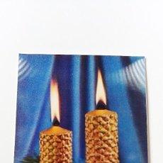 Postales: POSTAL 3D - VELAS. Lote 296629508