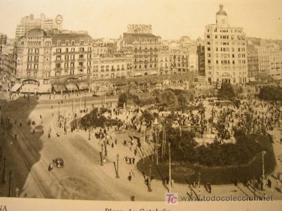 Postales: CARPETA CON 21 POSTALES DE BARCELONA.- C. MAURI.- BARCELONA. VER FOTOS - Foto 3 - 22173551