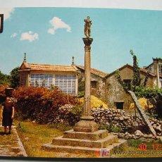 Postales: 1574 GALICIA - MIRA MAS POSTALES DE ESTA CIUDAD EN MI TIENDA TC COSAS&CURIOSAS. Lote 4038710
