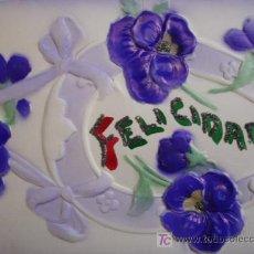 Postales: TROQUELADA.. Lote 18096127