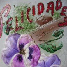 Postales: TROQUELADA.. Lote 18096131