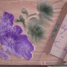 Postales: TROQUELADA. Lote 19873511