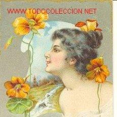 Postales: POSTAL ILUSTRADA. Lote 11497624