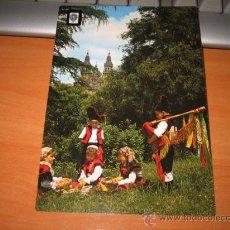 Postales: Nº 1 .-GALICIA DOMINGUEZ. Lote 10639317